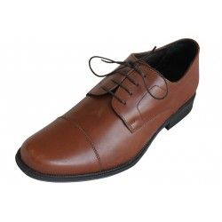 Barhuber Zapatos Cordones
