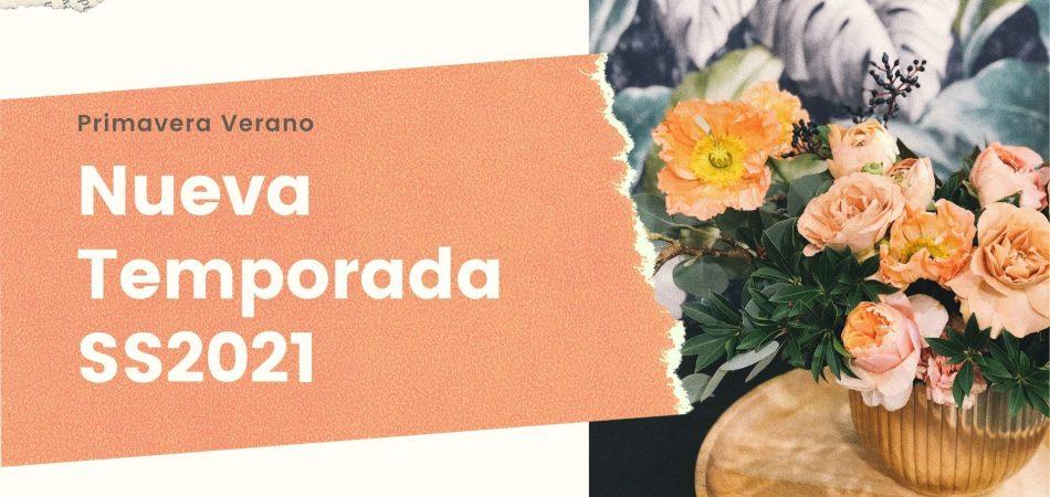 PRIMAVERA SS2021